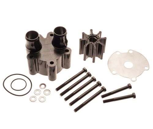 MerCruiser Sea Water Pump Rebuild Repair Kit Impeller Housing 46-807151A14