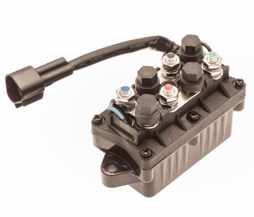 Yamaha Tilt Trim Relay Solenoid 3 Pin 61A-81950-00-00 61A-81950-01-00