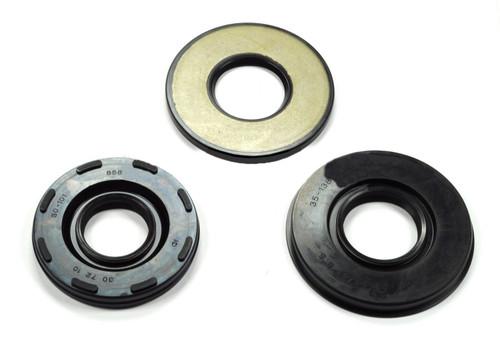 Crank Shaft Oil Seal Kit Kawasaki 900 1100 STS STX ZXI DI Ultra 130 DI 900 1100