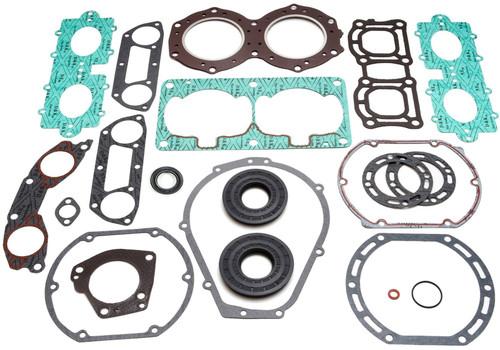 Yamaha 700 701 62T Complete Engine Rebuild Gasket Seal Kit PWC