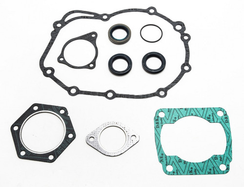 Full Complete Gasket Seal Kit Top And Bottom End Polaris 250 All 1985-2006
