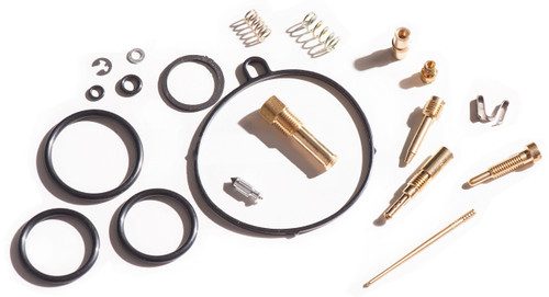 Honda TRX 90 Carburetor Carb Rebuild Repair Kit 1999-2005