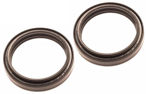 Honda CR250 CRF250 CRF450 CRF 250R 250X 450R 450X Titan Fork Oil Seal Set
