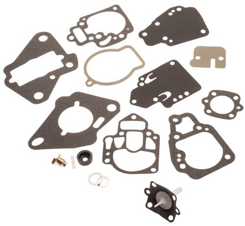 Mercury Mariner Outboard Carburetor Carb Rebuild Kit 6 8 9.9 10 25 20 25 HP
