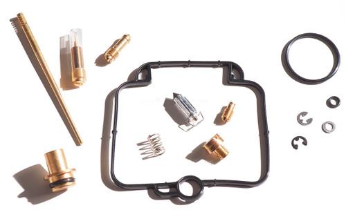 Polaris Scrambler 500 Carburetor Carb Rebuild Repair Kit 1998-2002