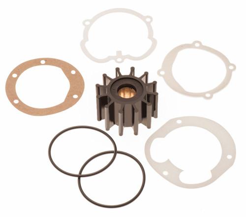 Johnson Water Pump Impeller Rebuild Kit  09-1027B 09-1027B1 18-3081 9-45703