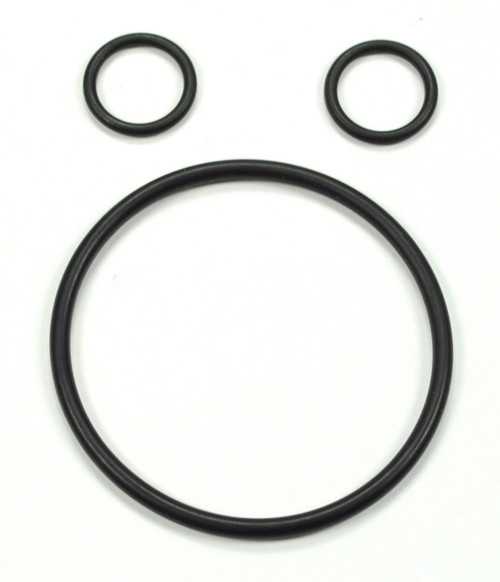 Sea Doo Jet Pump Cone And Bailer Fitting O Ring Kit 293200011 293300013