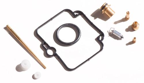Polaris Sportsman Scrambler 500 Carburetor Carb Rebuild Repair Kit 2003-2005