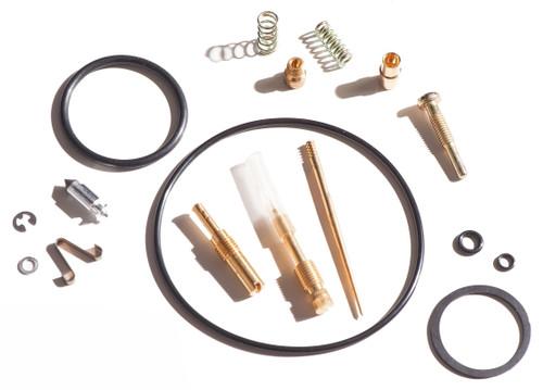 Honda ATC 200E 200Es 200M Big Red 200 Carburetor Carb Rebuild Repair Kit