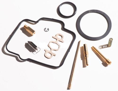 Honda TRX250R Carburetor Carb Rebuild Repair Kit 1988