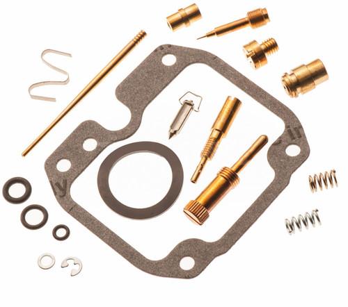 Titan Oe Quality Carb Carburetor Rebuild Repair Kit Kawasaki KLF 220 Bayou 88-02
