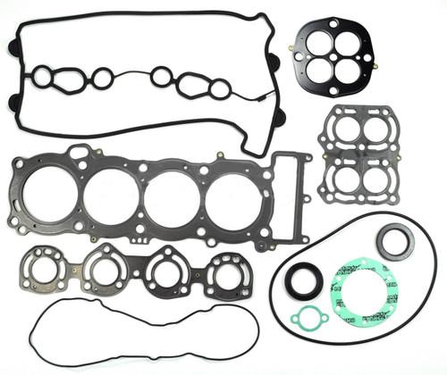 Complete Engine Rebuild Gasket Seal Kit Yamaha FX 140 1000 Cruiser Fx140 All