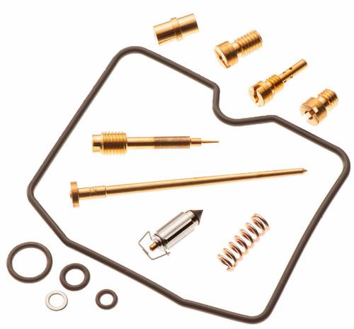 Titan Oe Quality Carb Carburetor Rebuild Repair Kit Kawasaki KLF 300 Bayou 89-04