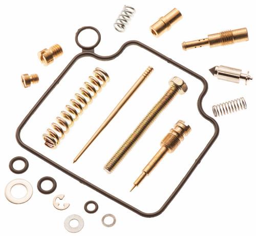 OEM Quality Carb Carburetor Rebuild Repair Kit Honda TRX 300 FW Fourtrax 91-00