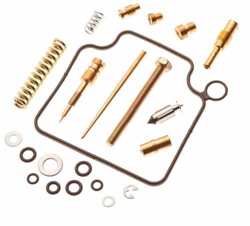 Titan OEM Quality Carb Carburetor Rebuild Repair Kit Honda TRX 350 Rancher 00-03