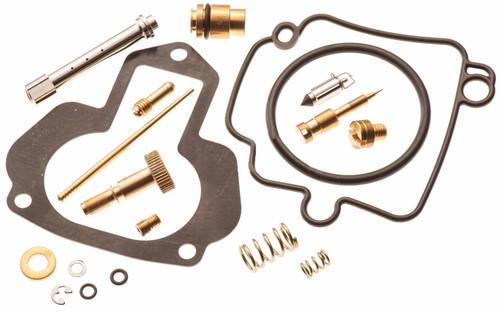 Titan OEM Quality Carb Carburetor Rebuild Repair Kit Yamaha Kodiak 400 96-98
