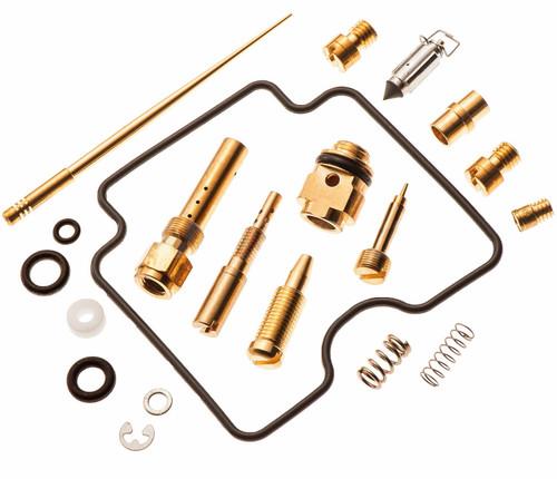 Titan OEM Quality Carb Carburetor Rebuild Repair Kit Yamaha Grizzly 660 02-05