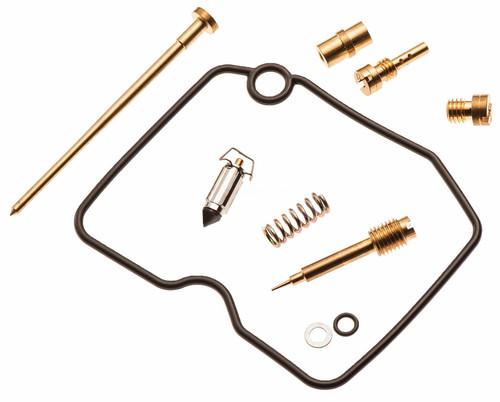 Titan Oe Quality Carb Carburetor Rebuild Repair Kit Kawasaki KLF 400 Bayou 96-99