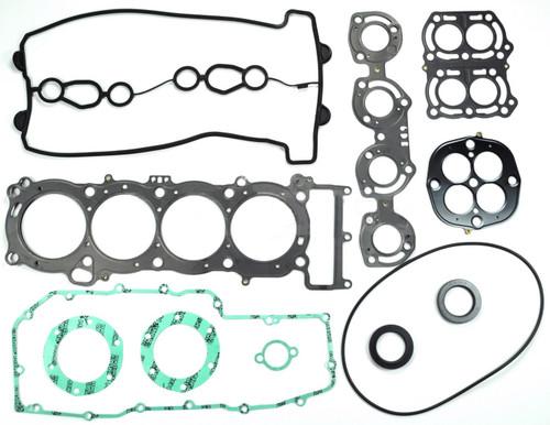 Complete Engine Rebuild Gasket Seal Kit Yamaha 1100 FX Cruiser Ho High Output