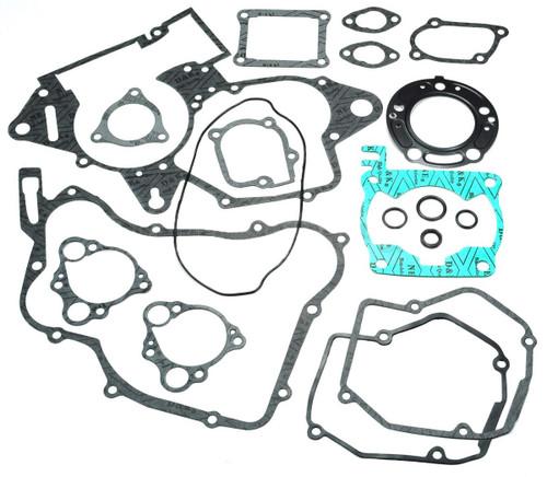 Complete Engine Rebuild Gasket Kit Honda CR125 CR 125 R Cr125R 00-02 00 01 02