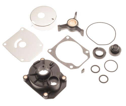 Johnson Evinrude Water Pump Impeller Rebuild Kit 35-50 HP 438592 433548 433549