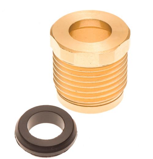Sea Doo Billet Steering Cable Lock Nut & Seal 293830063 277001729 277001627
