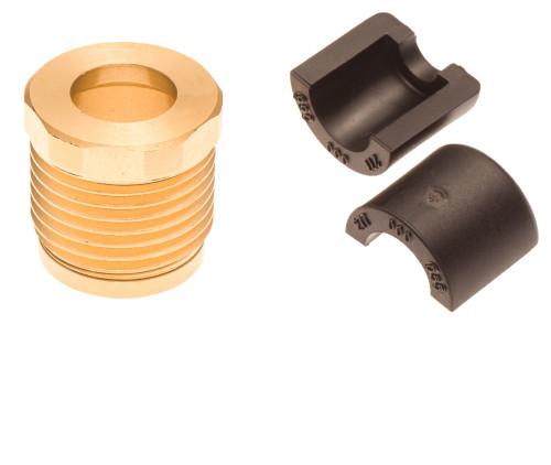 Sea Doo Billet Cable Lock Nut & Half Ring 277000055 277001729 277000284