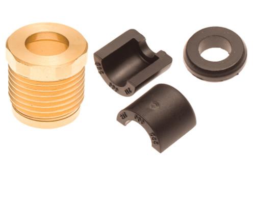 Sea Doo Billet Cable Lock Nut Seal & Half Ring Kit 211100009 277000055 277001729