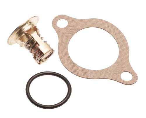 Thermostat kit for Volvo Penta OMC 4.3 5.0 5.8 350 V6 V8 160 Degree 3856961