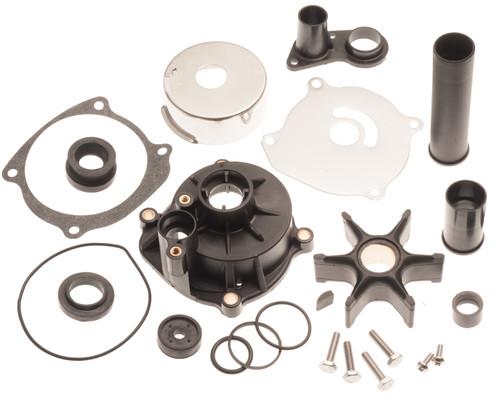Johnson Evinrude Water Pump Impeller Rebuild Kit 435929 5001595 777802