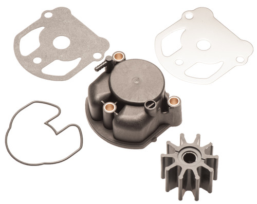 OMC Cobra Water Pump Repair Kit W/ Housing Replaces 984461 984744 18-3348 12092