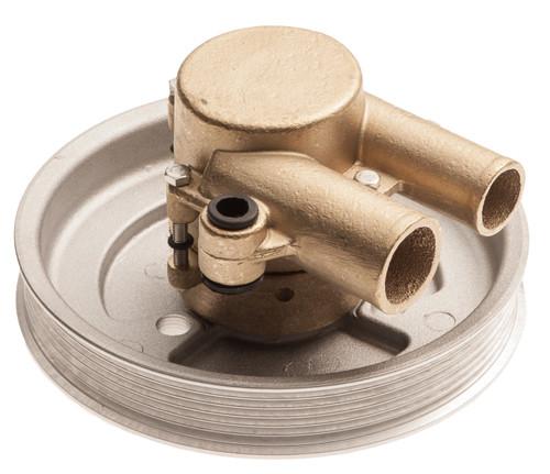 Volvo Penta Complete Raw Water Sea Pump 21212799 3812519 GXI GL 4.3 5.0 5.7