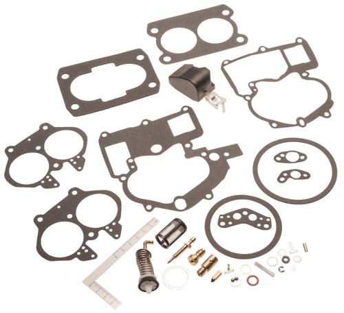 Rochester Mercury Carb Carburetor Rebuild Kit 2GV 2GC 2 Barrel 17080350 17057139