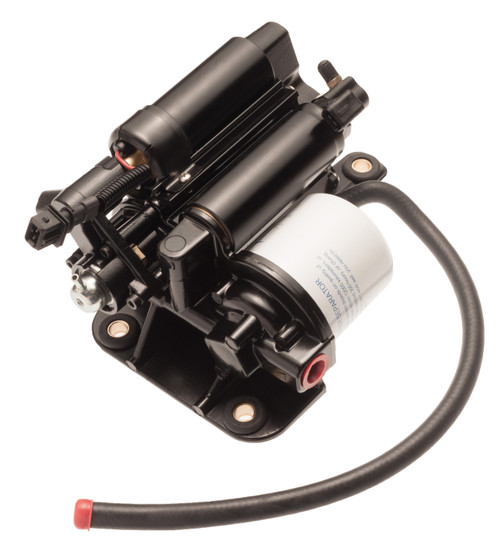 High Pressure Fuel Pump Assembly for Volvo Penta 8.1L Stern Drive 21608512