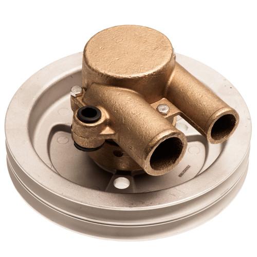 Sea Water Pump Assembly for V-Belt Volvo Penta 4.3 5.0 GL 21255090 3812520