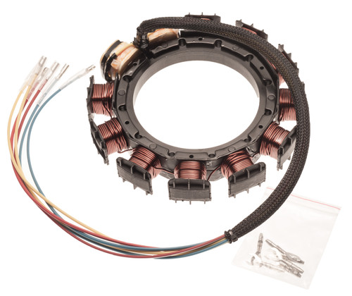 Mercury Force 16-Amp Stator 40-125 HP 2 / 3 / 4 Cyl. 174-9710K1 398-818535A18