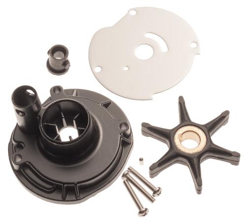 Water Pump Impeller Rebuild Kit for Johnson Evinrude 10 15 18 20 25 HP 382468