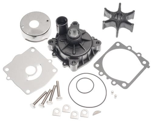Water Pump Impeller Rebuild Kit for Yamaha 150 175 200 225 HP 6G5-W0078-01-00