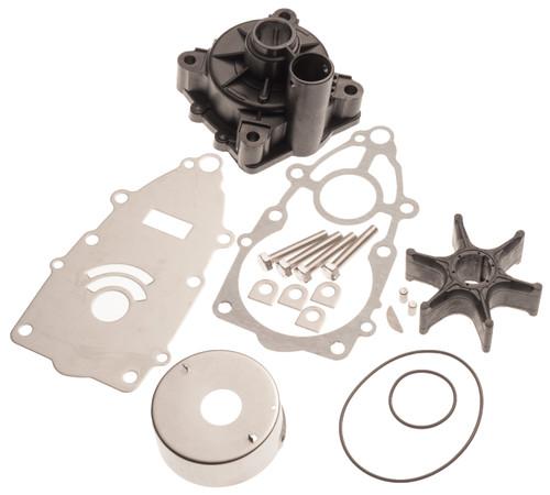 Water Pump Impeller Rebuild Kit for Yamaha LZ Z LF F 225 250 300 6P2-W0078-00-00