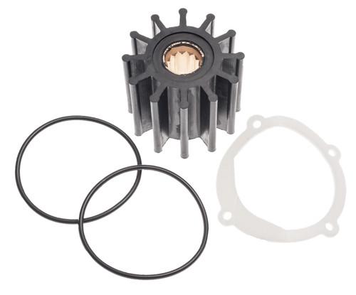Seat Water Pump Impeller Repair Kit for Johnson 09-812B 09-812B-1 F6B-9