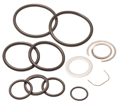 Trim Cylinder Seal Rebuild Kit for Mercruiser Alpha One & Bravo Drive 25-87400A2