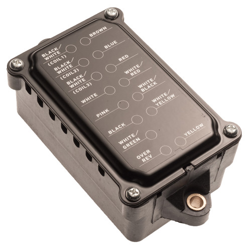 Power Pack CDI Box for Yamaha Outboard 75 / 80 / 90 HP 688-85540-15-00 688-85540-16-00