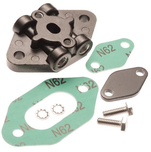 Power Trim Tilt Hydraulic Manifold Assembly Kit for Mercruiser 98825A 98825A4