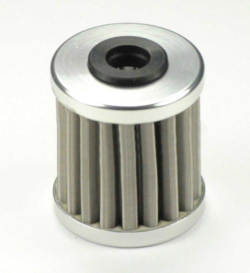 Stainless Steel Oil Filter Suzuki RMZ250 RMZ 250 RM Z250 2004-2010