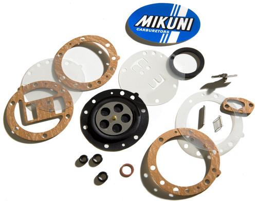 Genuine Mikuni BN Round Body Carb Carburetor Rebuild Kit Kawasaki Seadoo Yamaha