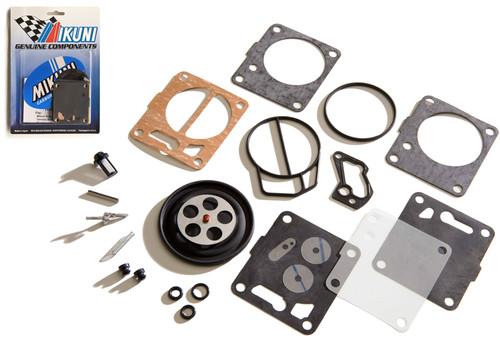 Genuine Mikuni SBN Super BN Carb Carburetor Rebuild Kit Seadoo Yamaha Polaris