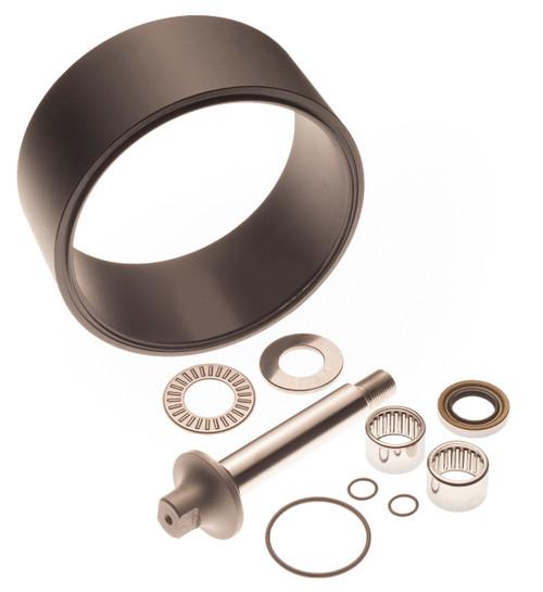 Seadoo Complete Pump Rebuild Kit Wear Ring Shaft Bearing 580 587 GT GTS SP SPI