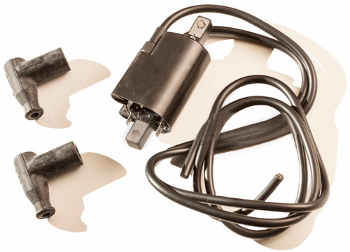 Sea Doo Ignition Coil Pack With NGK Plug Boots 278000383 278001130