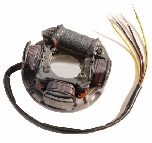 Sea Doo 717 720 Stator Magneto Generator Coil 420886725 290886725 290886726