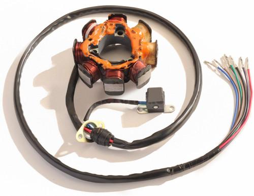 Kawasaki Stator Generator Magneto Coil 750 SX 1992-1995 21003-3729 21003-3714